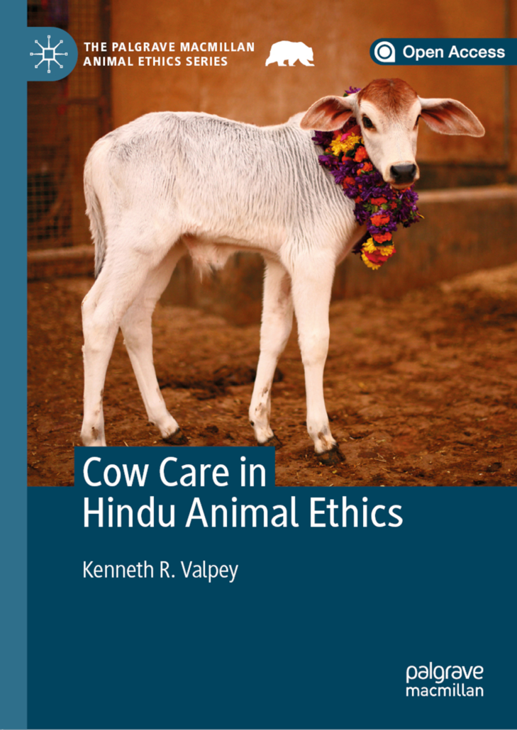 The Cow Care Book