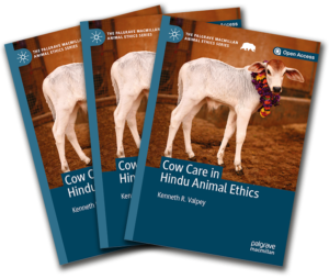 The Cow Care books